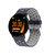XANES® G101 1.3 '' מסך מגע מלא IPS IP67 שעון חכם עמיד למים צג לחץ דם צג לחץ דם מצלמה מרחוק כושר צמיד ספורט