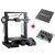 Creality 3D® Özelleştirilmiş Sürüm Ender-3X Pro / Ender-3Xs Pro V-slot Prusa I3 3D Yazıcı 220x220x250mm Manyetik Çıkarılabilir Çıkartmalı Baskı Boyutu / Cam Kap Platform / V1.1.5 Süper Silent Anakart