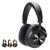 Bluedio T7 ANC Trådløs bluetooth 5.0 Hovedtelefon HiFi Active Støjdæmpende lang batterilevetid Stereohovedtelefon med 4 mikrofoner