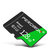 Perciron 16GB 32GB 64GB 128GB Class 10 High Speed TF Memory Card For Smart Phone Tablet Car DVR Drone