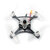 Eachine Twig 115mm 3 Inch 2-3S FPV Racing Drone BNF Frsky D8 Crazybee F4 PRO V3.0 Runcam Nano2 / Caddx Baby Turtle HD Cam