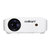 Vivibright F10 UP LCD Projector Android version 720p 2800 Lumens Mini Led Projector For Entertainment Education