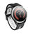 Bakeey F11 ECG+PPG Heart Rate BP O2 Monitor 1.22inch Large Display bluetooth Music Camera Weather PushIP68 Wateproof Smart Watch