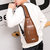 Men Multifunctional USB Crossbody bag Chest Bag Shoulder Bag Business Outdoor