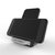 27W Double coil Qi Wireless Charger Fast Charger Vertical Quick Charging Bracket High Power Docking Stand