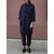 Casual Women Loose Pure Color Side Pockets Long Sleeve Cardigans