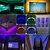DC5V 2M Narrow 5MM Width WS2812B 5050 60LED/M IP20 Individual Addressable RGB Dream Color LED Strip Light