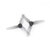 2 Pairs HQ Prop Durable T65MMX3 65mm 2.5 Inch 3-blade PC Propeller 2CW+2CCW for Toothpick TWIG Whoop RC Drone FPV Racing