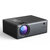 Blitzwolf® BW-VP1 LCD Projector 2800 Lumens Support 1080P Input Multiple Ports Portable Smart Home Theater Projector With Remote Control