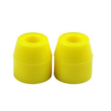 Eprocool EC-GY Yellow/GB Black 4pcs Skateboard Cushions Bushings