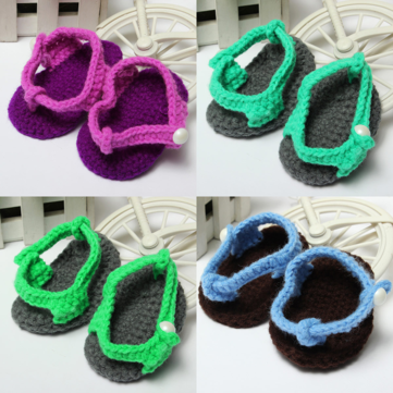 How can I buy Baby Children Toddler Crochet Handmade Knitted Casual Shoes with Bitcoin