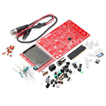 オリジナル JYE Tech DSO138  DIYデジタル オシロスコープキット 電子学習キット