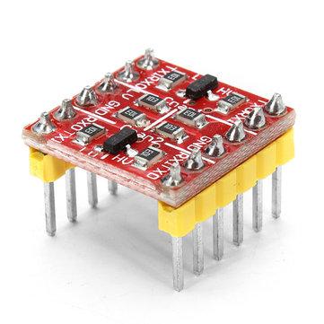 3.3V 5V TTL Bi-directional Tingkat Logika Konverter Untuk