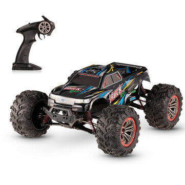 XinleHong 9125 1/10 2.4G 4WD 46km/h High Speed RC Racing Car Short course Truck RTR Toys