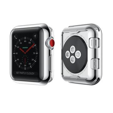 Bakeey Plating TPU Watch Beskyttelsesveske For Apple Watch Series 3 38mm / 42mm