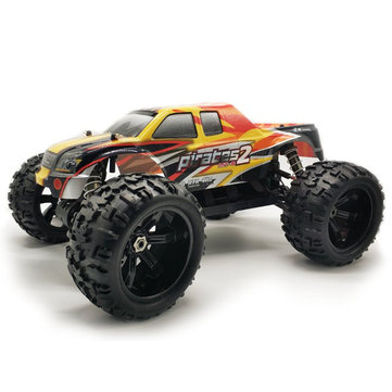 US $ 216.18 48% ZD Racing 9116 1 / 8 2.4G 4WD 80 Bike Dirt Bike RC banggood.com