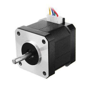 Nema 17 Stepper Motor 42mm 1.68A for CNC Router