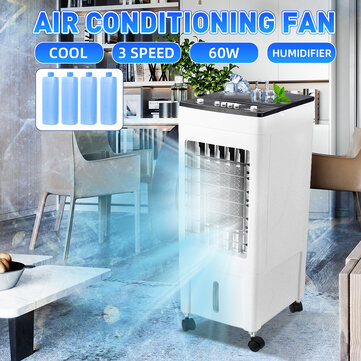 How can I buy 220V Portable Air Conditioning Fan Mechanical Humidifier Cooling System 3 Speed with Bitcoin
