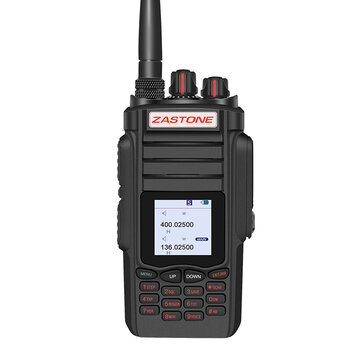 How can I buy ZASTONE A19 999 Channels 10W Walkie Talkie 136 174 400 480MHZ 2800mAh High Power Two Way Radio Handheld Radio Security Equipment with Bitcoin
