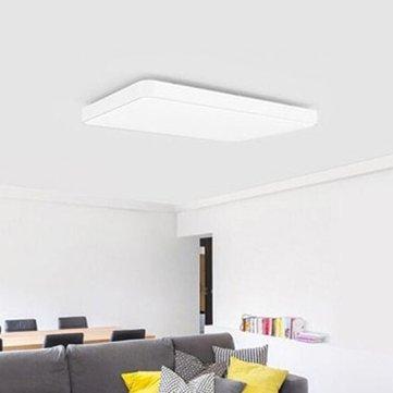 Yeelight Pro Enkel 90W LED Ceiling Light Smart App Bluetooth Fjernbetjening AC220V (Xiaomi Ecosystem Product)