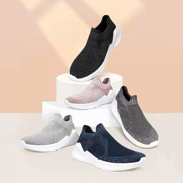 [FROM XIAOMI YOUPIN] FREETIE Antibacterial Waterproof Men's Sneakers Ultralight Breathable Comfortable Sports Walking Running Shoes