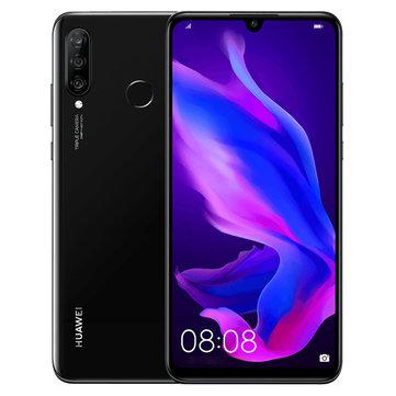 HUAWEI Nova 4e 24MP Triple Rear Camera 6.15 inch 4GB 128GB Kirin 710 Octa core 4G Smartphone