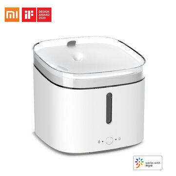 Xiaomi Mijia 2L Smart Automatic Pet Water Dispenser