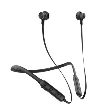 How can I buy Langsdom L5K bluetooth Neckband Headphones 14 2MM Driver Unit HiFi Headsets Waterproof Noise Reduction Sports Earphones with Bitcoin