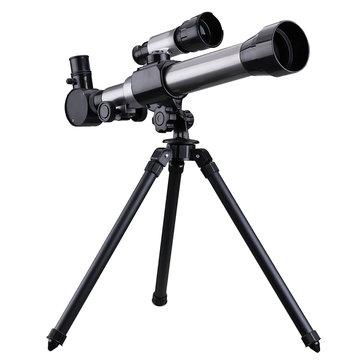 Telescopio Rifrattore astronomico per principianti 170mm per bambini campeggio Treppiedi rifrattore per oculare