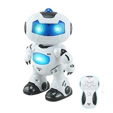 Eléctrico inteligente Robot Controlado a Distancia RC Robot Bailarín