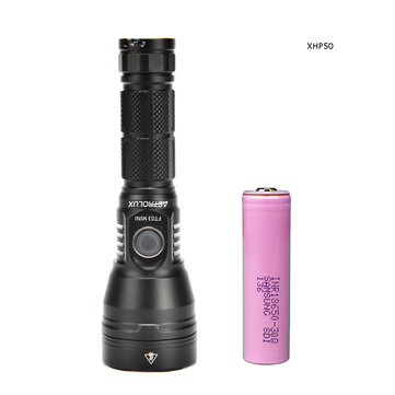 Latarka Astrolux FT03 MINI XHP50.2 4200LMza $44.49 / ~179zł