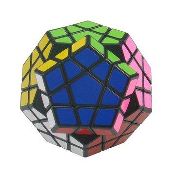 Pentagram Magic Puzzle Cube Game Educational Toy