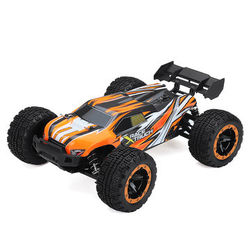 SG 1602 2.4G 1/16 Brushless RC Car High Speed 45km/h Vehicle Models
