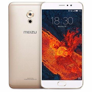 Meizu Pro 6 4 Plus / 64 GB - Cupom: 7BGMZ6P