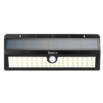 ARILUX® PL-SL 06 Солнечная Powered 62 LED PIR Движение Датчик Свет На открытом воздухе Водонепроницаемы IP65 Стена Лампа