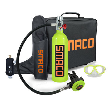 How can I buy USÂ Direct  SMACO S400 1L Underwater Rebreather Air Oxygen bottle with Scuba Adapter Glasses Lightweight and Portable Diving Set Equipment with Bitcoin