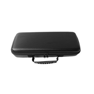 Waterproof Handbag Case Box Storage Carrying Bag Zhiyun Smooth 4 FPV Handheld Gimbal Stabilizer