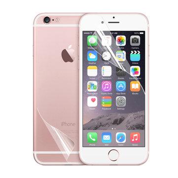 ENKAY PET HD Front beskyttelsesfilm beskyttelsesfilm til iPhone 6 / 6S mobiltelefon