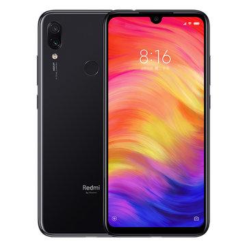 US$285.696%Xiaomi Redmi Note 7 48MP Dual Rear Camera 6.3 inch 6GB RAM 64GB ROM Snapdragon 660 Octa core 4G SmartphoneSmartphonesfromMobile Phones & Accessorieson banggood.com