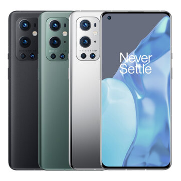 OnePlus 9 Pro 5G Global Rom 8GB 256GB Snapdragon 888 6.7 inch 120Hz Fluid AMOLED Diaplay with LTPO 50MP Camera 50W Wireless Charging Smartphone Coupon Code! - $903.87