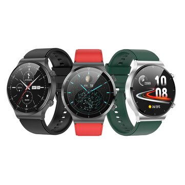 How can I buy Bakeey C12 1 3 inch Touch Screen Heart Rate Blood Pressure SpO2 Monitor Multi Function 200mAh Battery Capacity IP68 Waterproof Smart Watch with Bitcoin