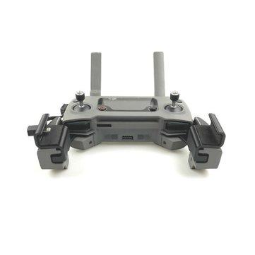 Remote Controller Adapter Mount Bracket Widen Heighten Phone Holder for DJI Mavic 1/2 Spark