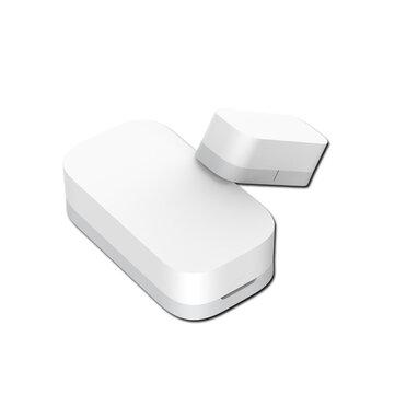 Original Xiaomi Aqara Intelligent Window Door Sensor Zig Bee Version Control Smart Home Kit