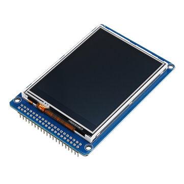 3.2 İnç ILI9341 TFT LCD Ekran Arduino için Modül Dokunmatik Panel Geekcreit - resmi Arduino panolarıyla çalışan ürünler