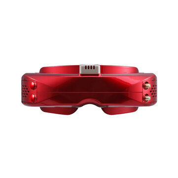 Eachine EV300O 1024x768 5.8Ghz 48CH OLED HD 3D FPV Goggles Diversity with New Rapidmix RX Receiver Built-in DVR Headtracker Focal Adjustable
