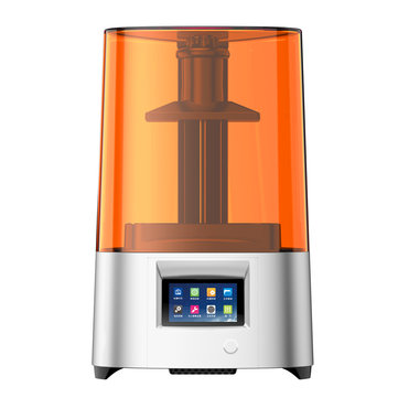 NOVA3D® Bene3 Air 2K  LCD Light Curing UV Resin 3D Printer 130mm*70mm*150mm Printing Size Support Free-leveling/WiFi& USB Connect