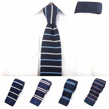 पेन्सी पुरुषों की नेकटाई आरामदायक पतली पट्टी Plaids स्लिम स्कीनी बुनाई संकीर्ण टाई