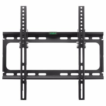 TV Wall Mount Tilting Bracket for Most 26-55 Inch LED, LCD Plasma TV Stand
