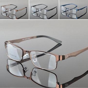 Occhiali da vista Full Metal Occhiali da vista Frame Occhiali Occhiali ottici Rx Occhiali