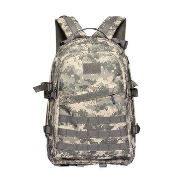 На открытом воздухе Камуфляж Тактические Рюкзак Путешествия Рюкзак Плечо Сумка Для мужчин